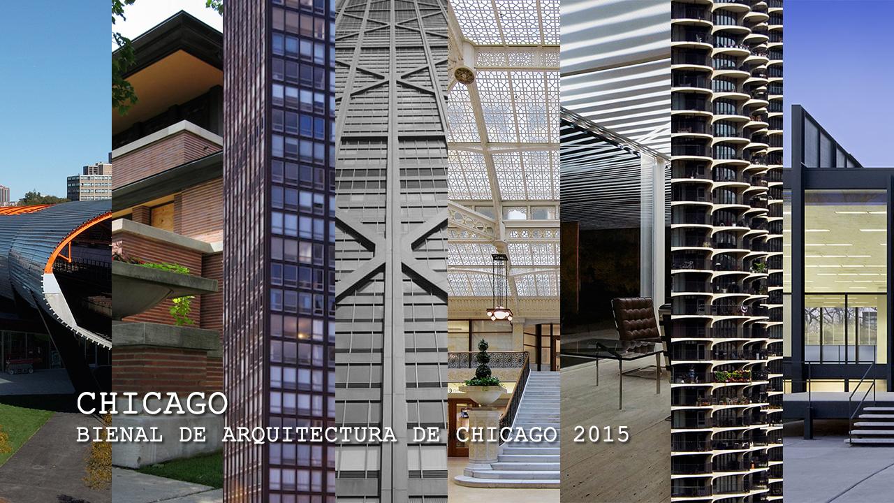 La ciudad de chicago en 14 edificios metalocus - Gunni trentino opinion ...