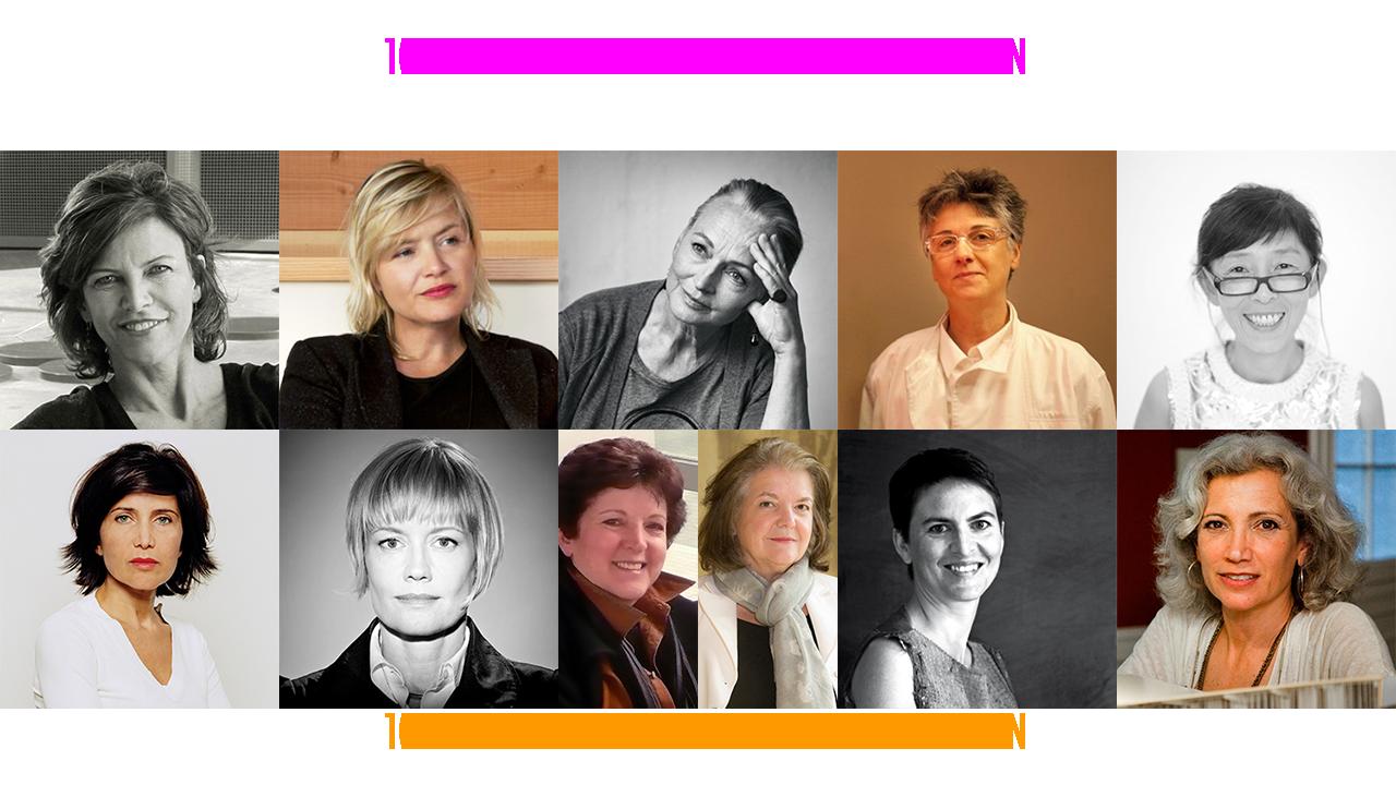 10 Estudios de arquitectura dirigidos por mujeres