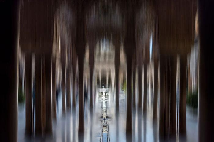 Museos en Blanco, por José Manuel Ballester. Cortesía de Ivorypress