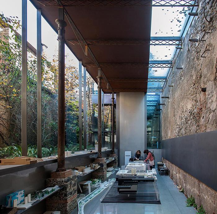 Museo Soulages Por Rcr Arquitectes Metalocus