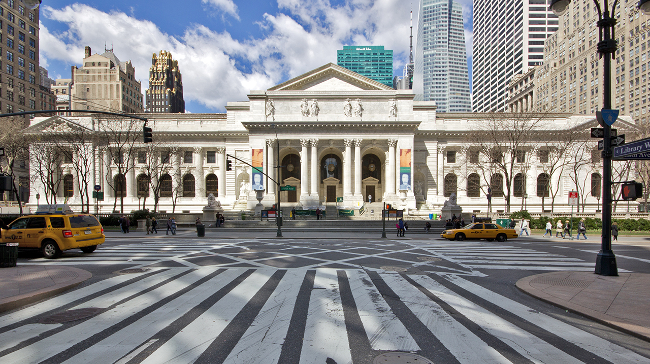The Dutch Mecanoo Replaces Foster Partners On Ny Public
