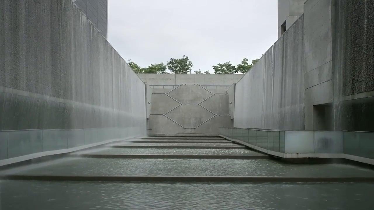 Tadao Ando Ichigoni 152 Metalocus