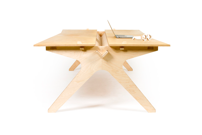 OpenDesk, Open Source Design Furniture.