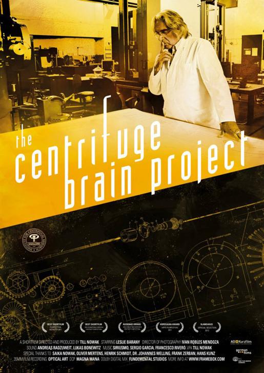Cartel. The Centrifuge Brain Project
