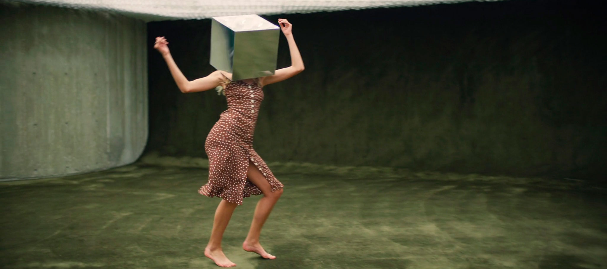 'JALOUSIE' por Angèle