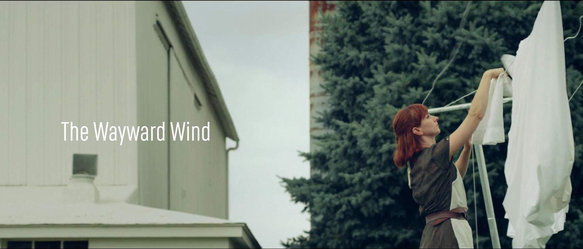 The Wayward Wind por Carl Sondrol