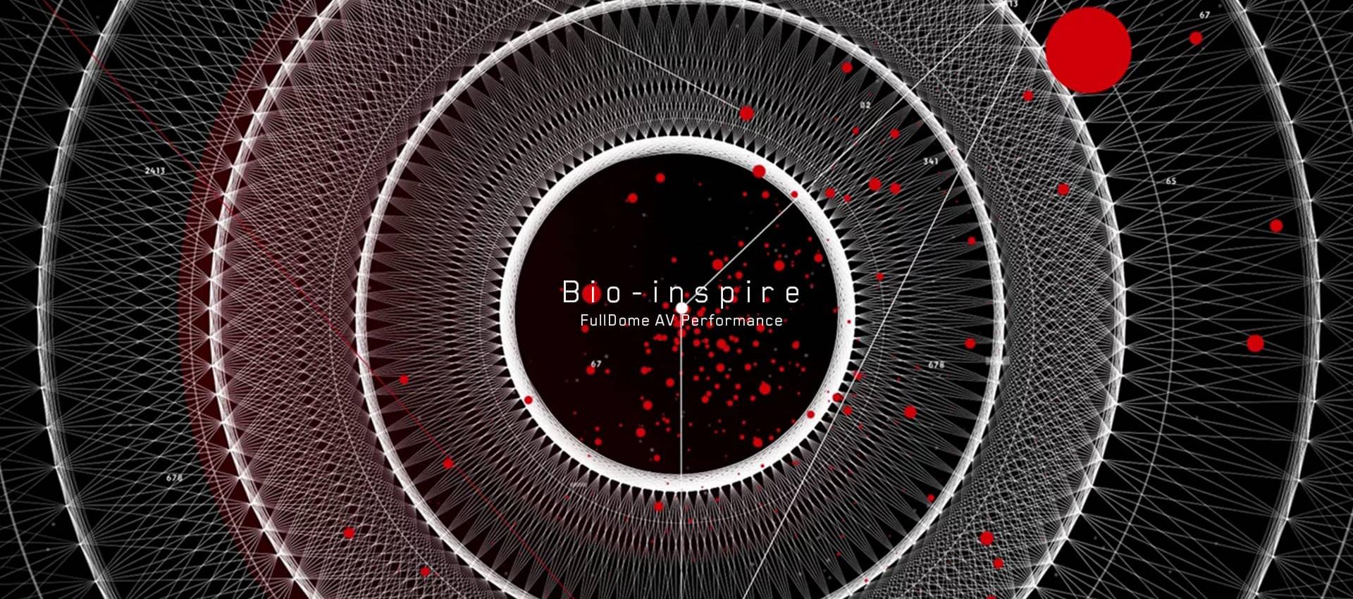 Bio-inspire por Void. Corte de vídeo
