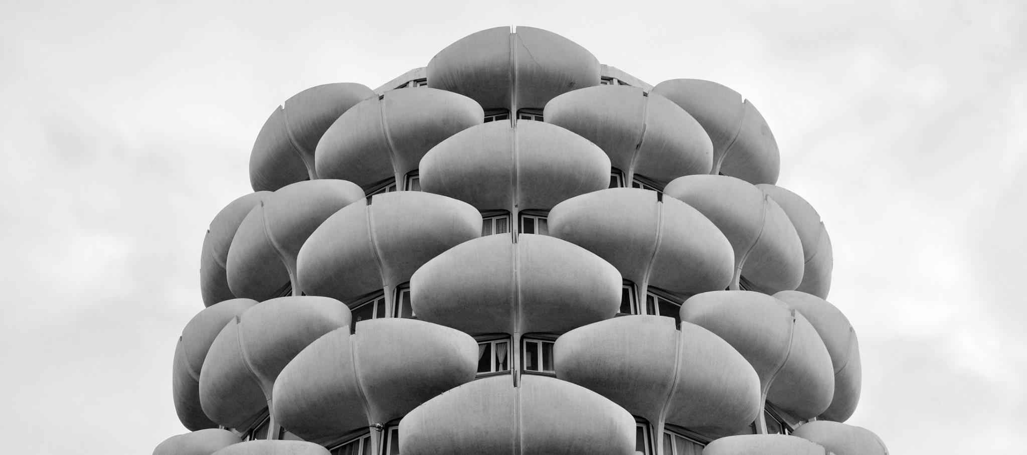 Les Choux de Créteil. Fotografía de Nigel Green para Blue Crow Media © 2017