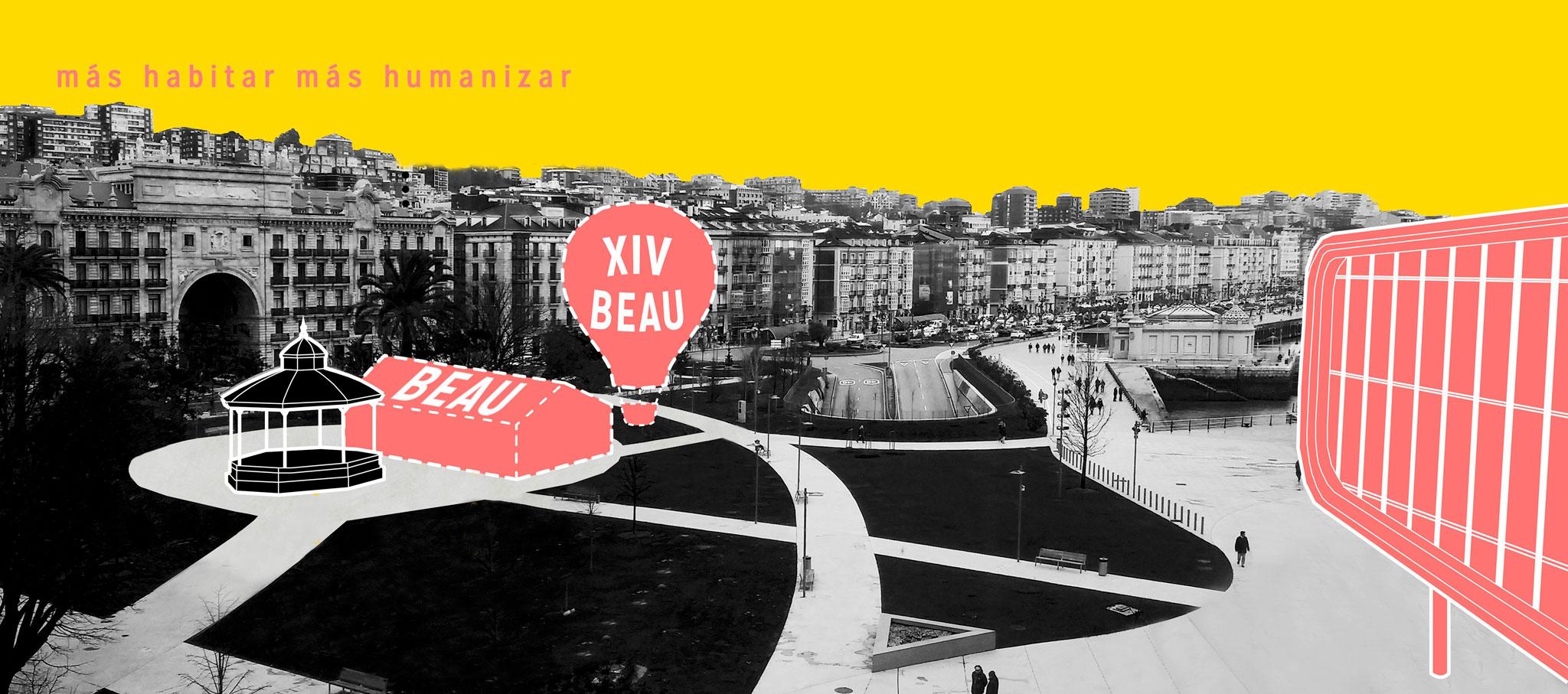 XIV BEAU. Santander. España