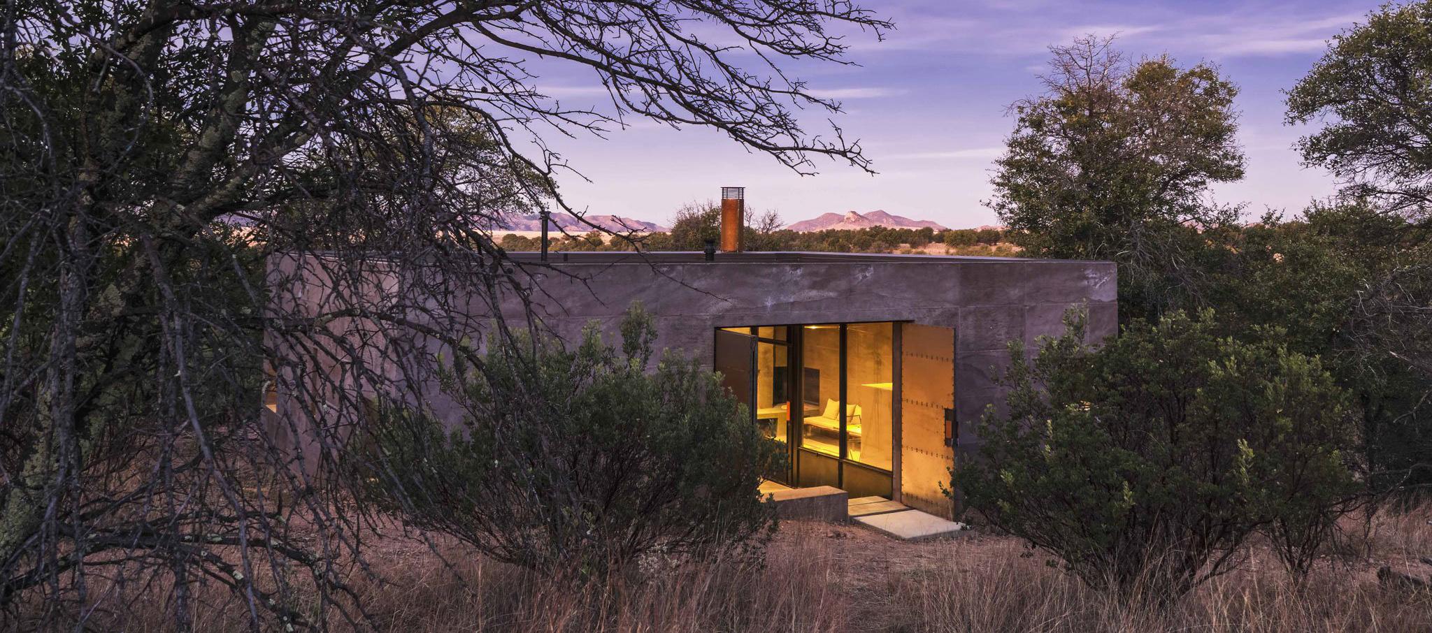 Casa Caldera por DUST. Imagen © Esto/Jeff Goldberg