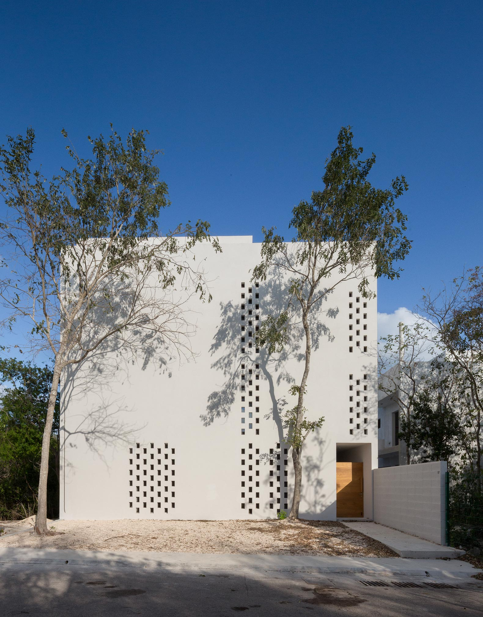PM House by Cadaval & Solà-Morales. Photograph by Sandra Pereznieto