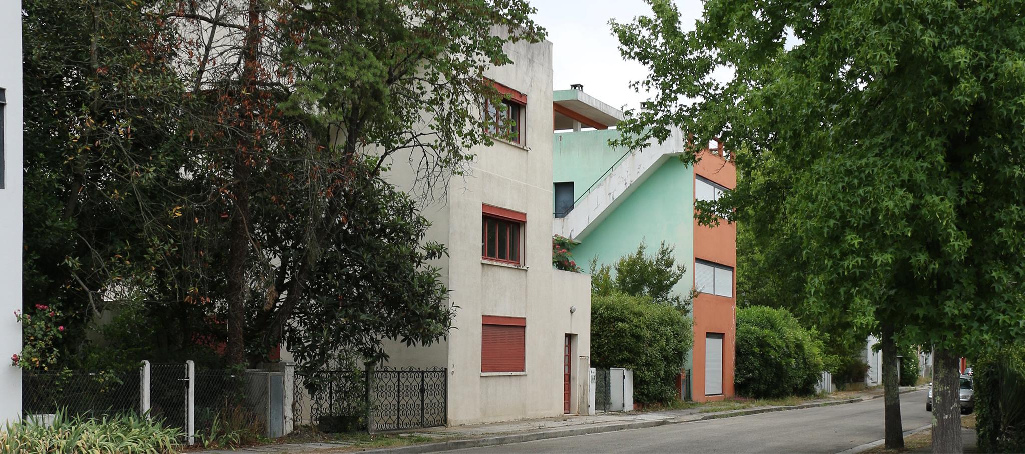 Cité Frugès by Le Corbusier, 24.06.2017. Photograph © Metalocus/José Juan Barba