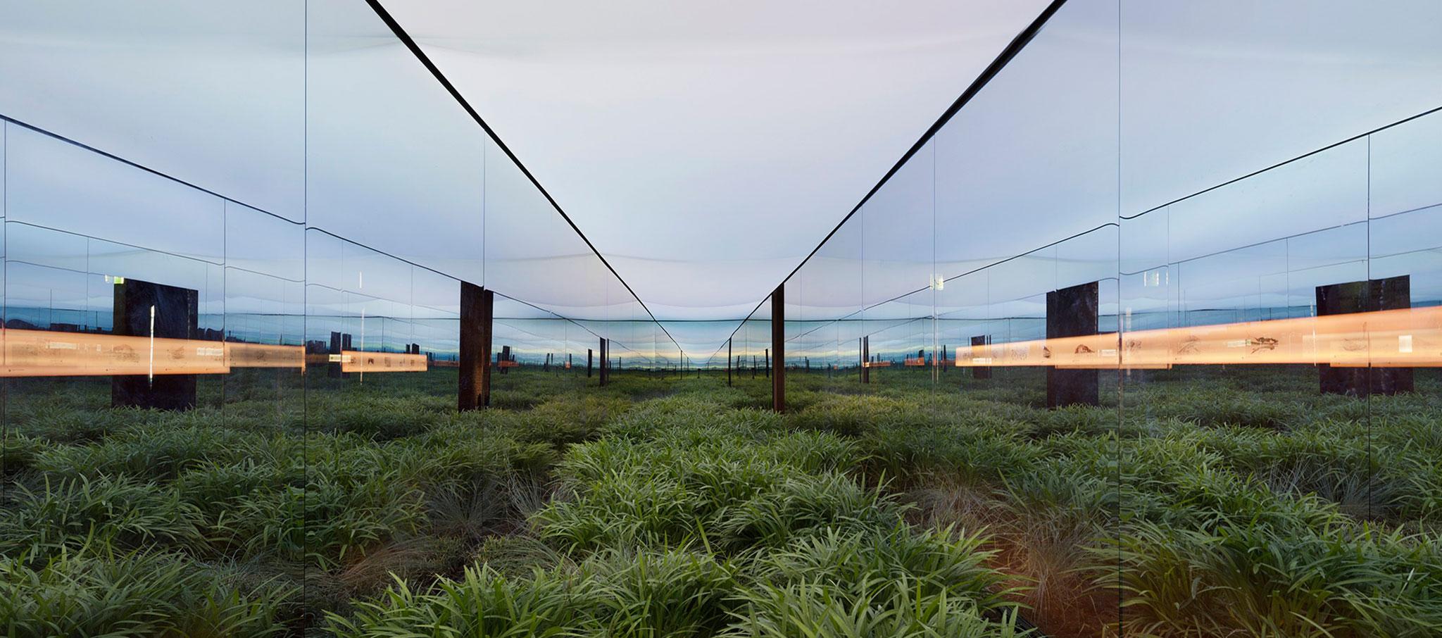 Vértigo Horizontal. 16 Mostra Internazionale di Architettura - La Biennale di Venezia, FREESPACE. Fotografía por Francesco Galli, cortesía La Biennale di Venezia