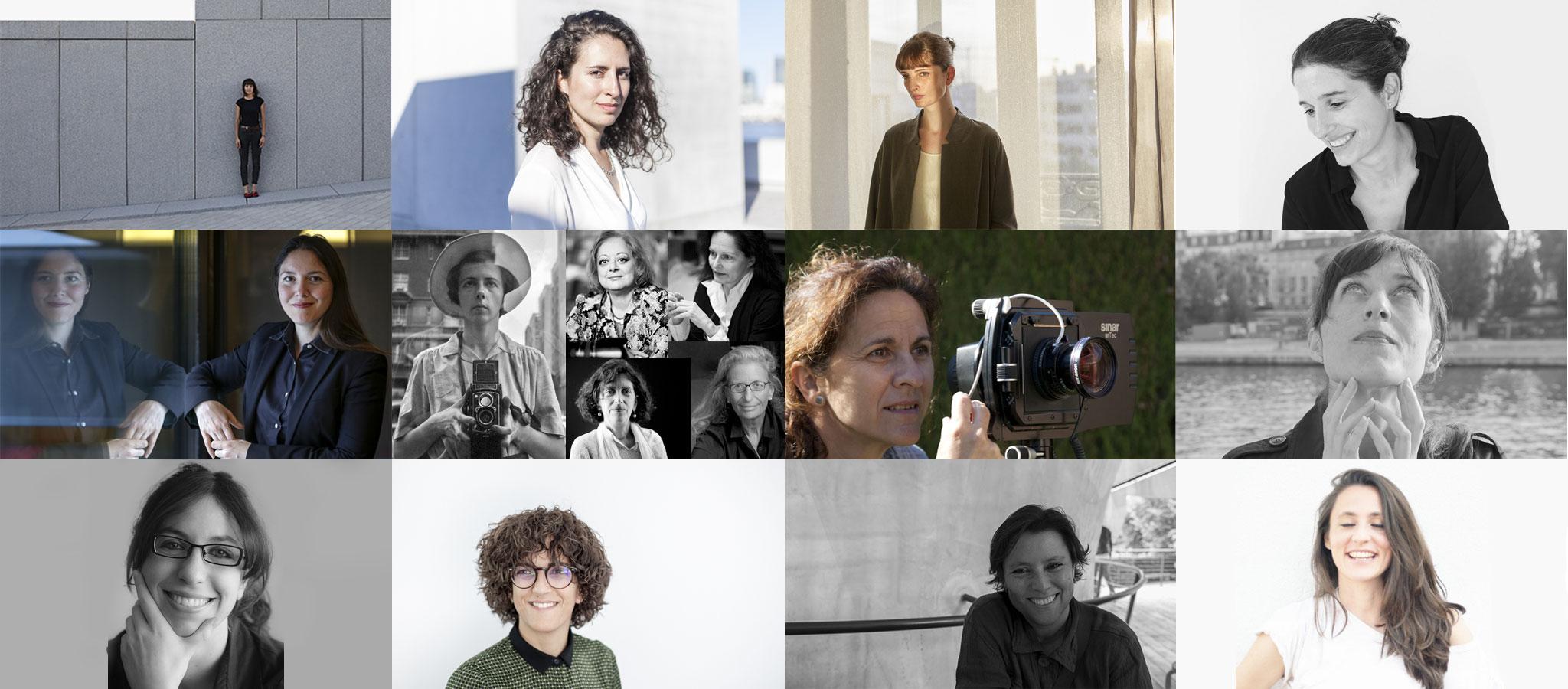 11 Fotógrafas de Arquitectura españolas que te gustará conocer