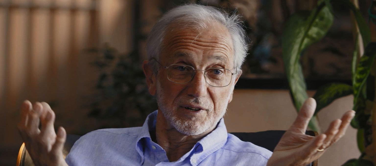 Conversations with Renzo Piano by Fundación Arquia