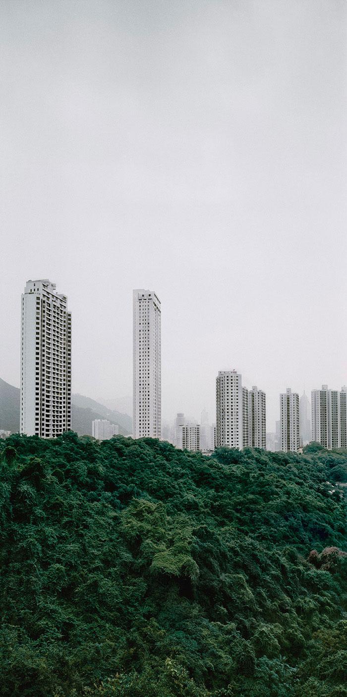Hong Kong (XI 57.6). Fotografía @ Jordi Bernadó