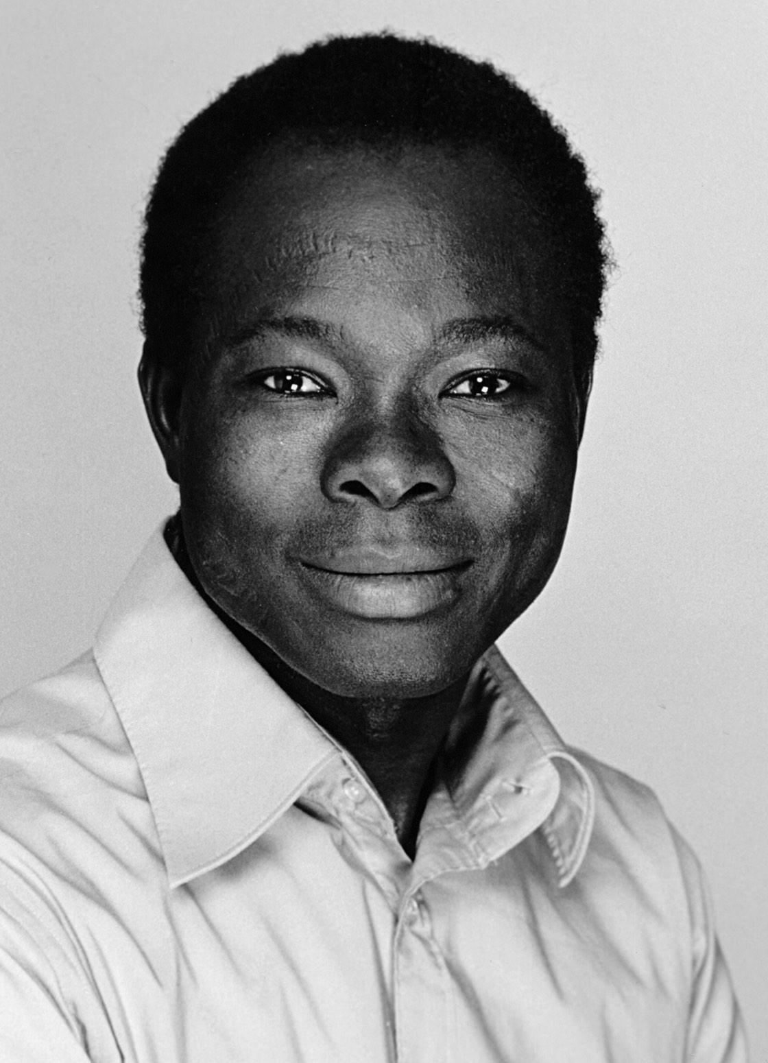Diébédo Francis Kéré. CC BY-SA 3.0