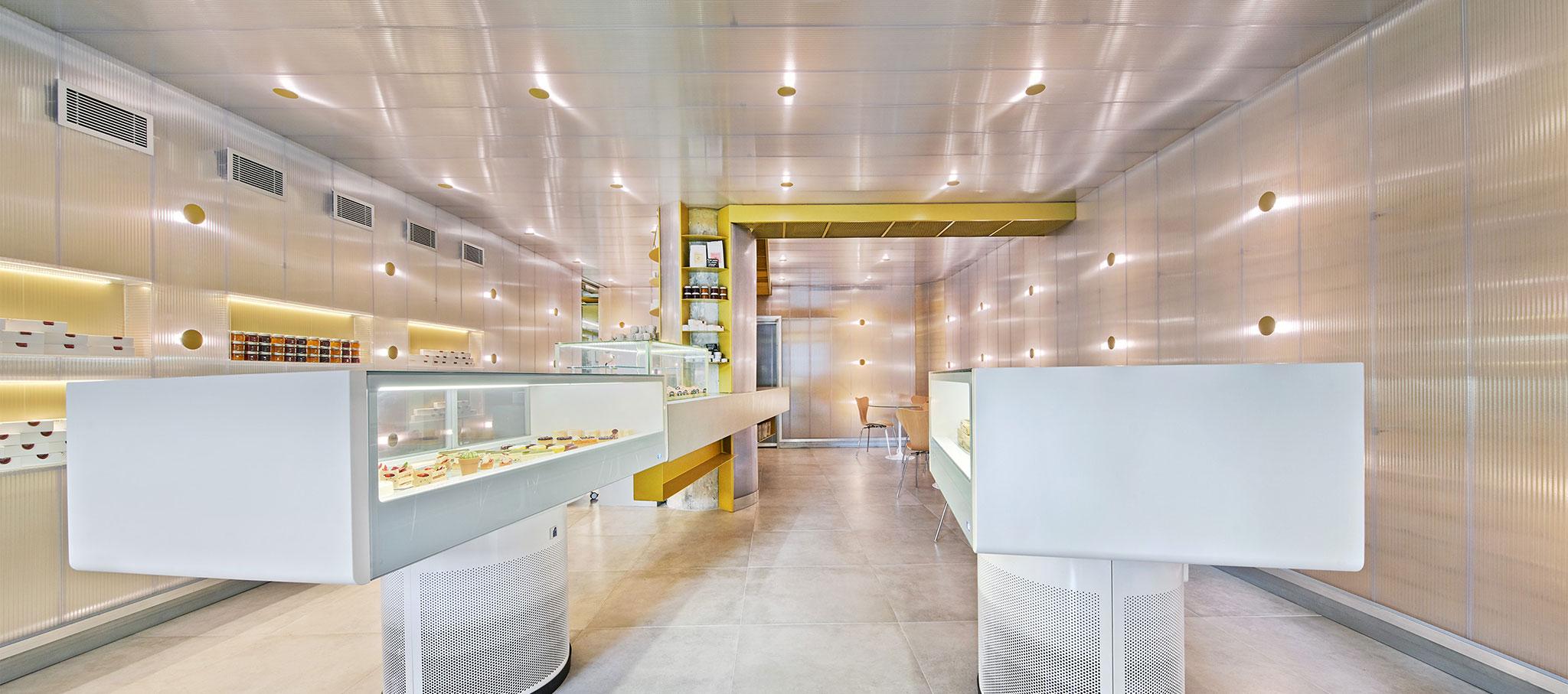L'Atelier por IDEO Arquitectura. Fotografía de José Hevia