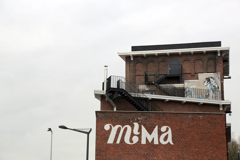 El MIMA presenta el arte más importante de su tiempo, y explora una parte de la cultura 2.0. Imagen cortesía de MIMA