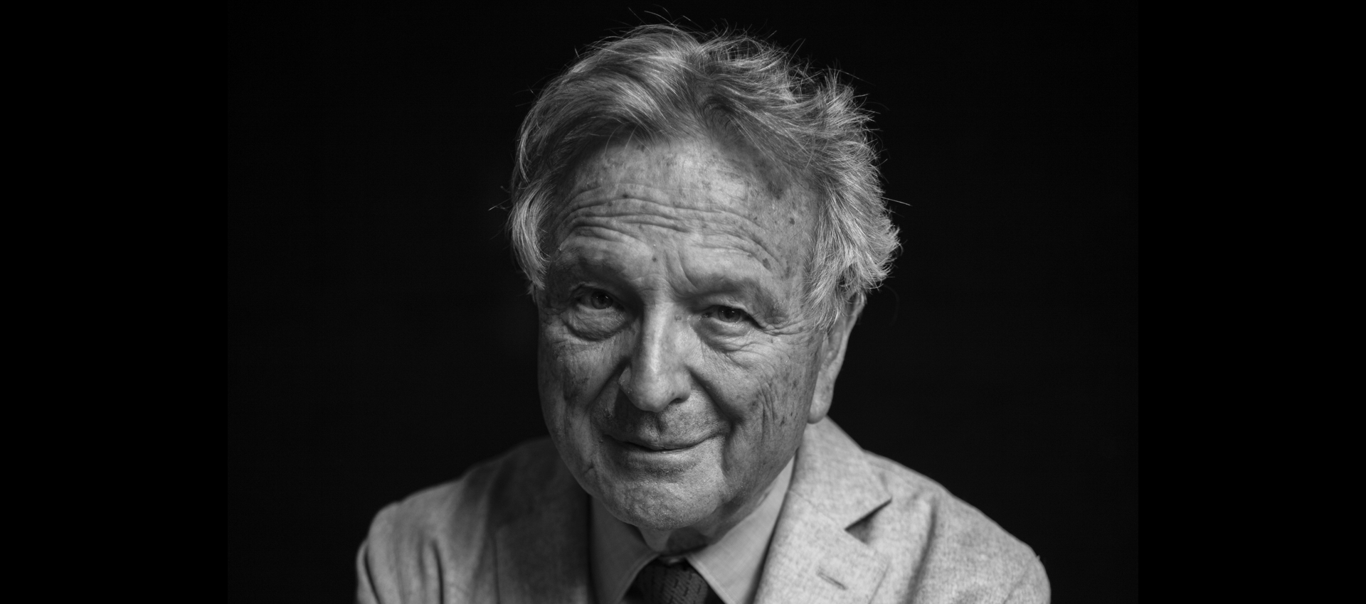 Rafael Moneo. Photograph © Massilimiliano Polles