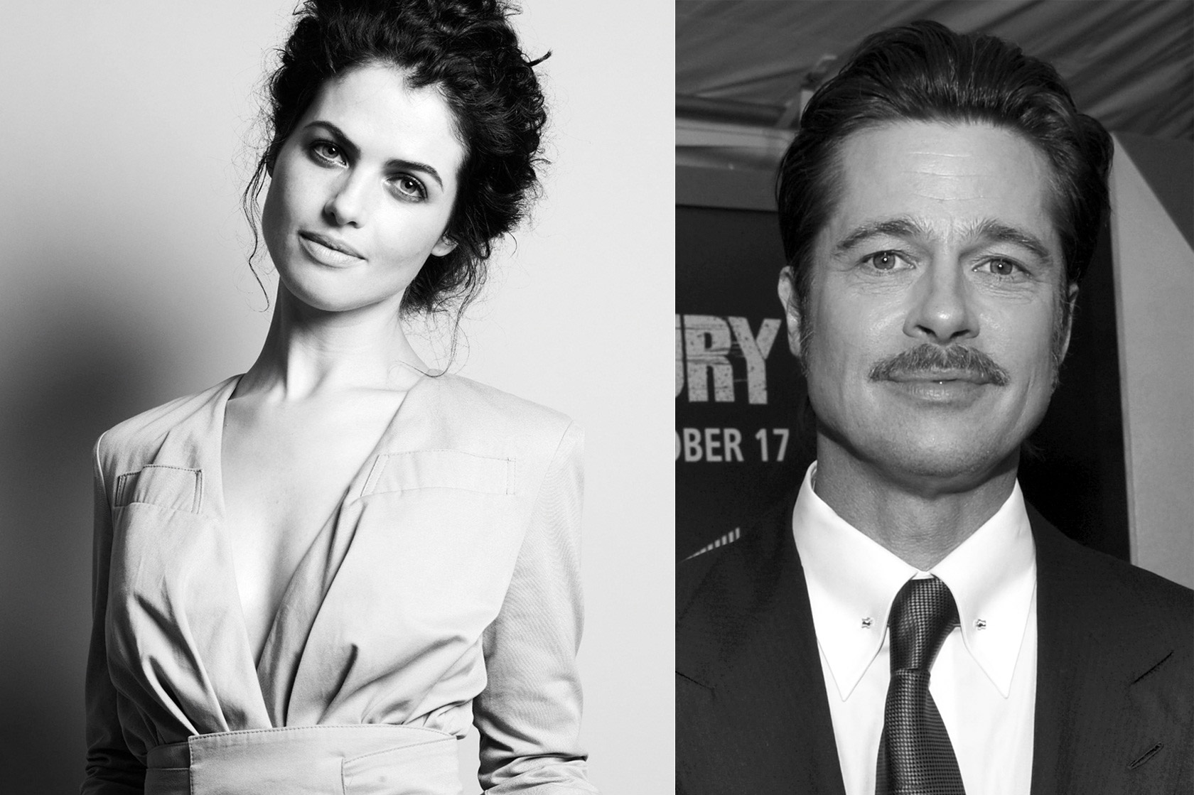 Brad Pitt And Neri Oxman Actor And Architect Metalocus