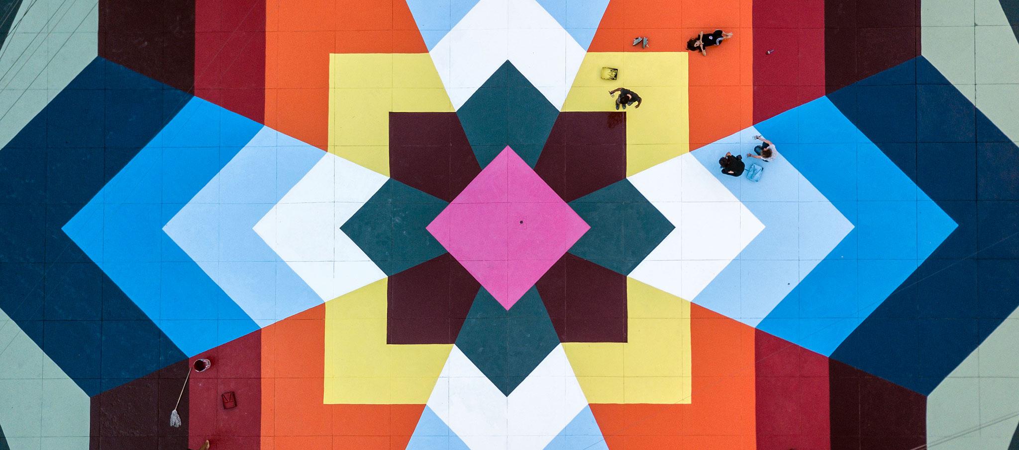 Nierika. Un nuevo Proyecto de BOA MISTURA. Fotografía © Boamistura