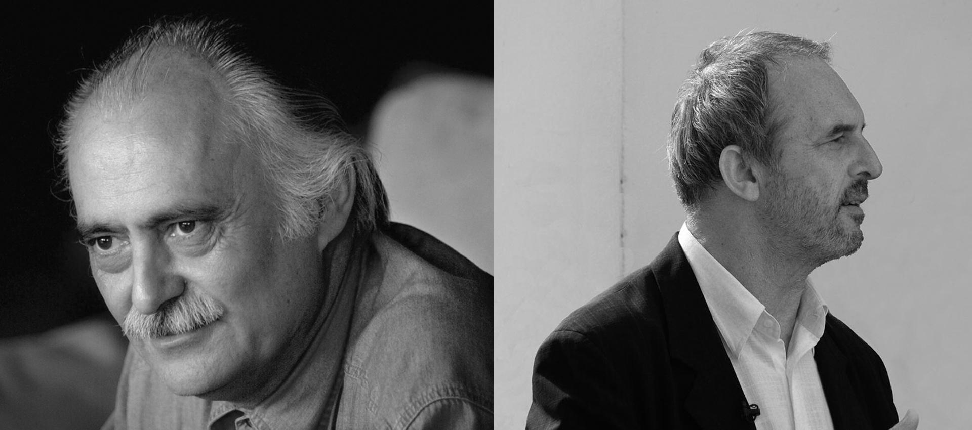 Victor López Cotelo + Guillermo Vázquez Consuegra. Composición
