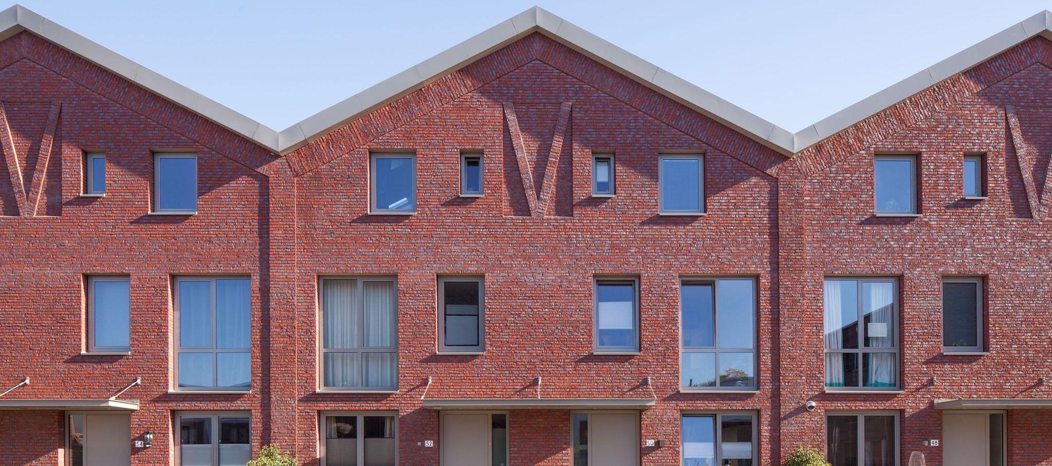 Masterplan Villa Industria en Hilversum por Mecanoo architecten. Fotografía por Mecanoo architecten