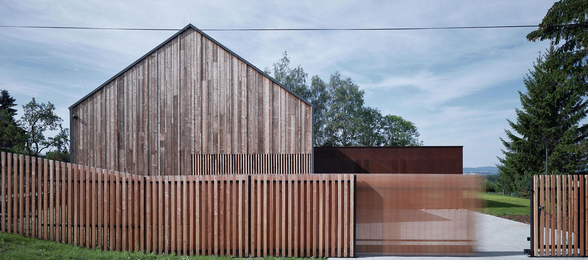 Engel House by CMC architects. Photograph © BoysPlayNice