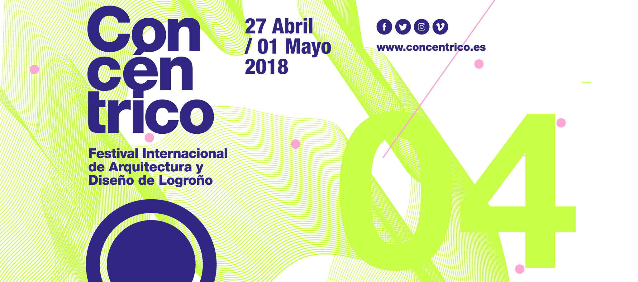 Cartel. New edition, Concéntrico 04. Image courtesy of Concéntrico 04