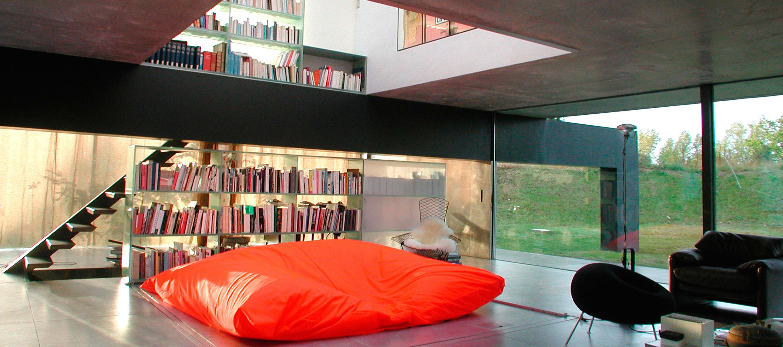 Revisiting the maison bordeaux lemoine by rem koolhaas metalocus - Maison de l architecture bordeaux ...