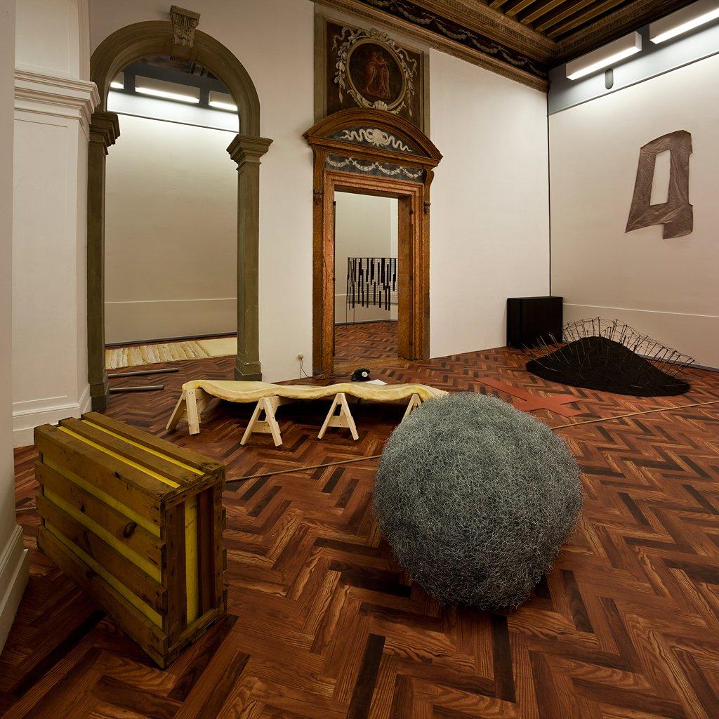 Oma Prada When Attitudes Become Form Bern 1969 Venice 2013  # Mutable Muebles