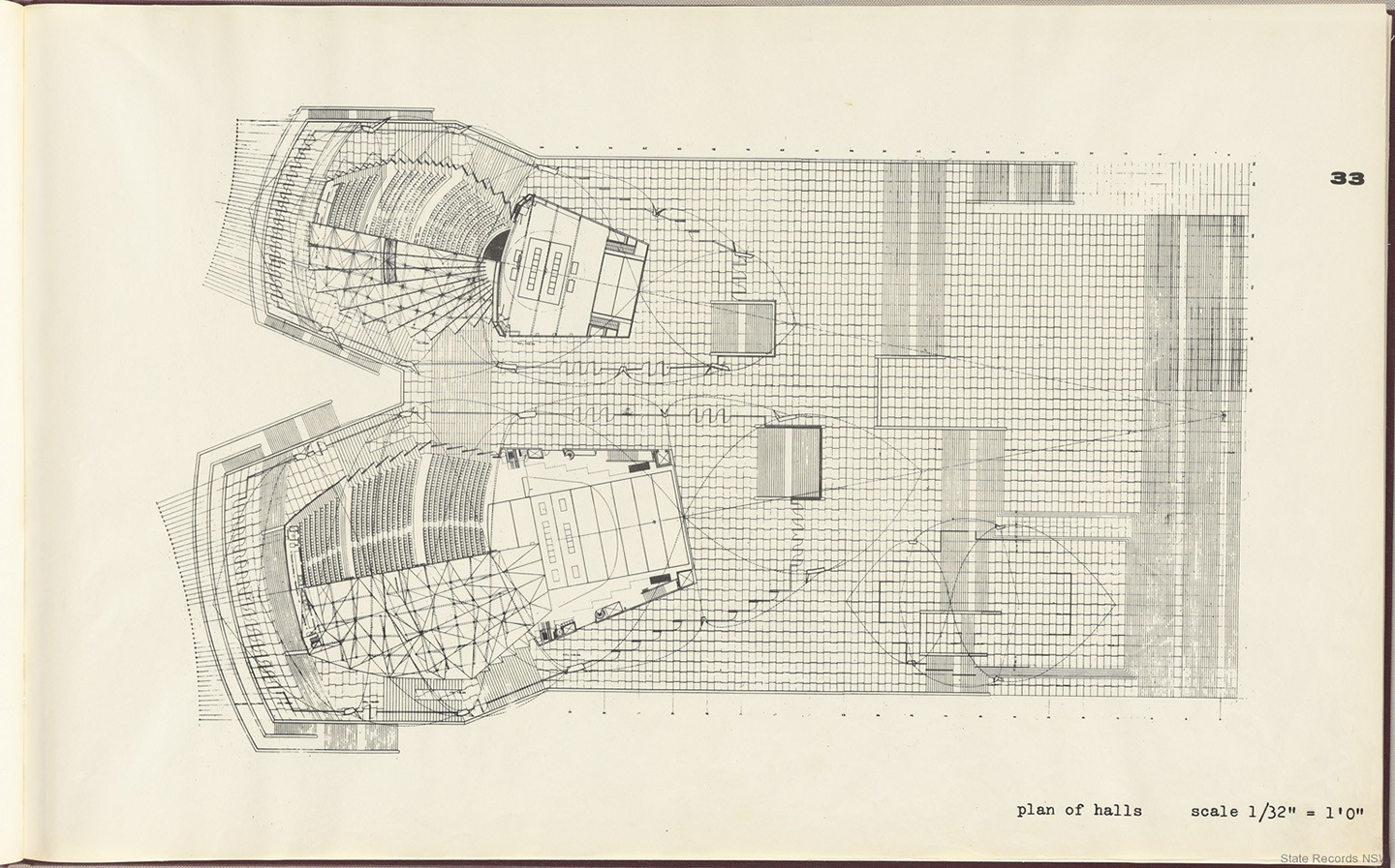 How To Read A Floor Plan J 248 Rn Utzon S Saga With The Sydney Opera House Coming To