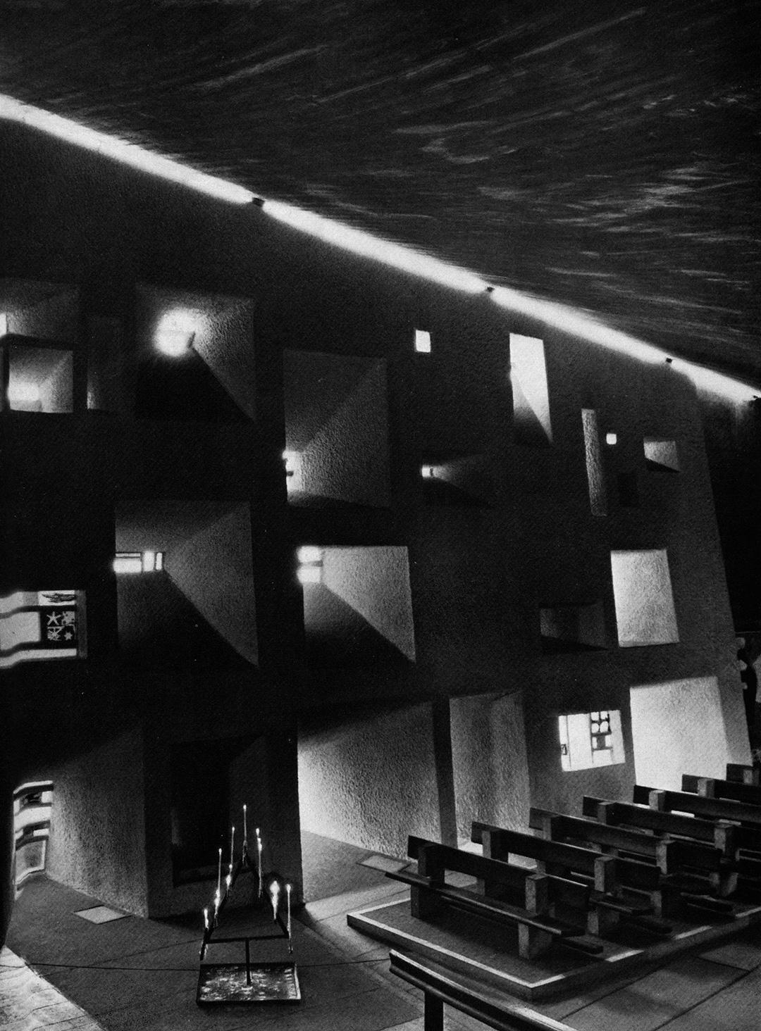 17 obras de le corbusier son ya patrimonio mundial metalocus - Arquitecto le corbusier ...