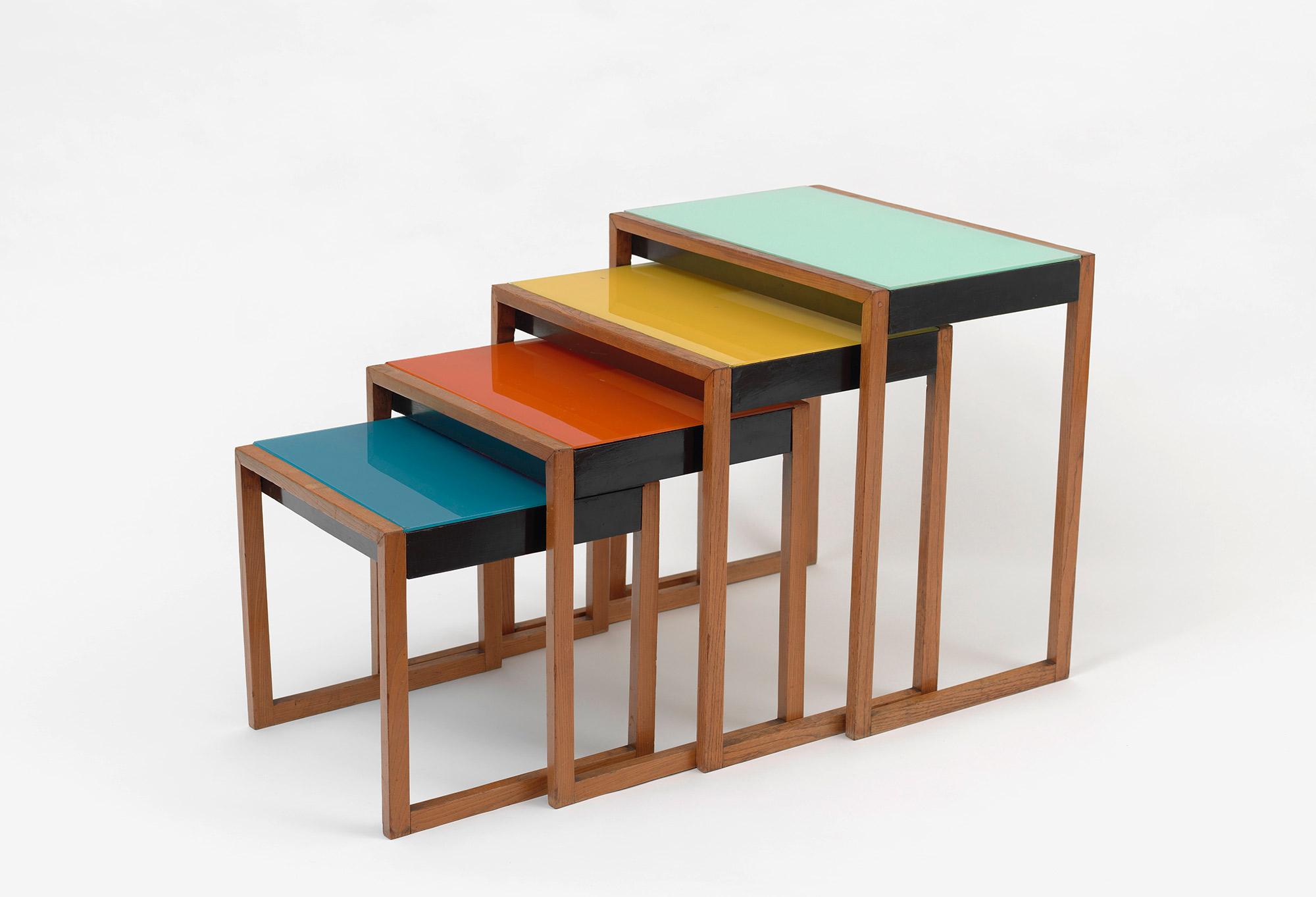 L Espirit Du Bauhaus El Esp Ritu De La Bauhaus Metalocus # Muebles Peter Behrens