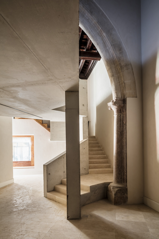 Centro Cultural Casal Balaguer en Palma de Mallorca | METALOCUS