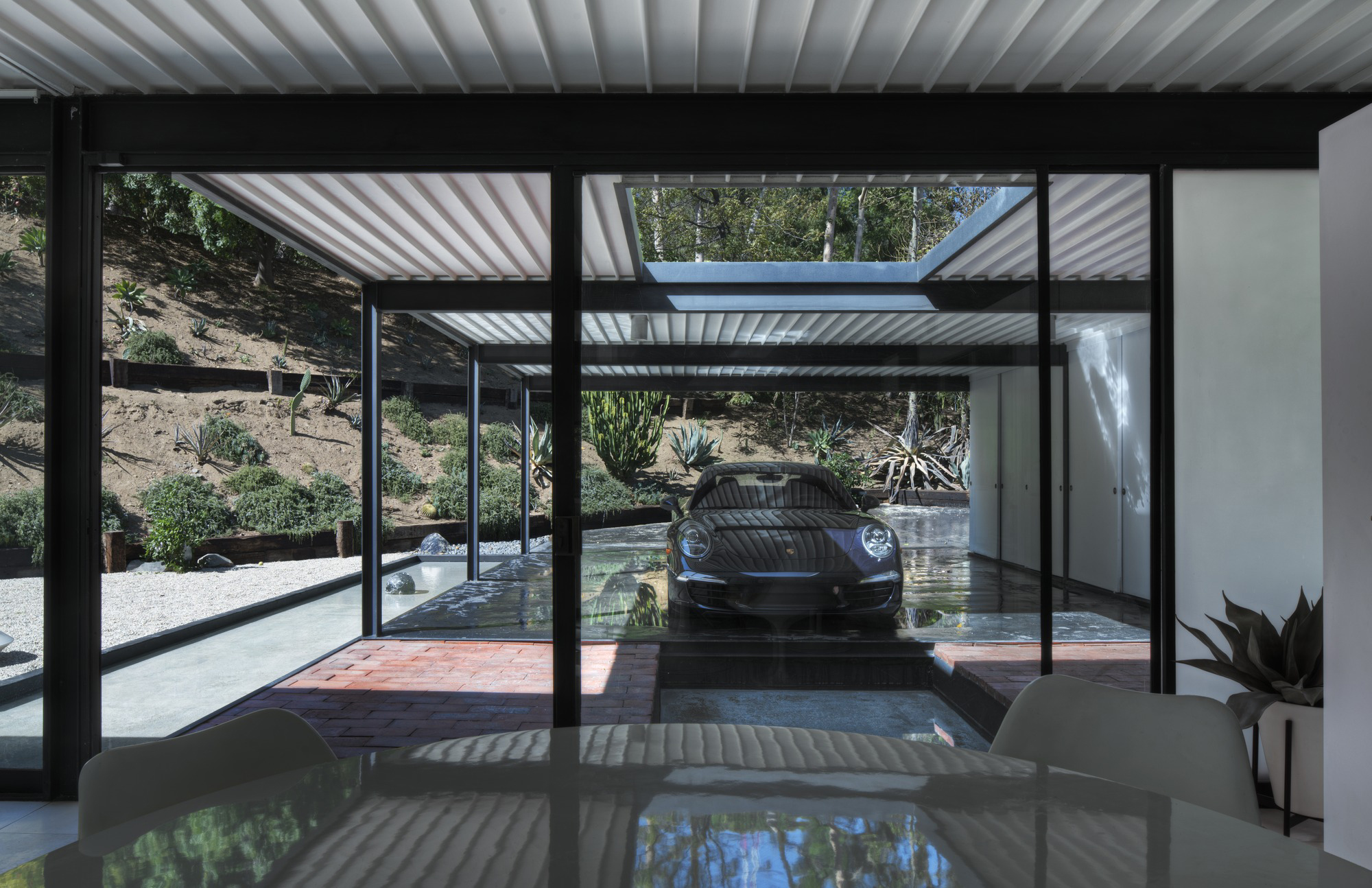 Pierre Koenig s Case Study House     comes up for sale in the     Pinterest
