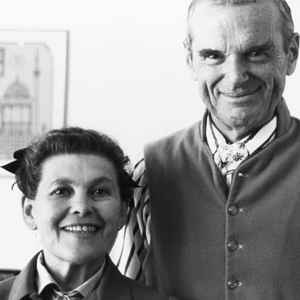 the 15 things charles and ray eames teach us metalocus. Black Bedroom Furniture Sets. Home Design Ideas