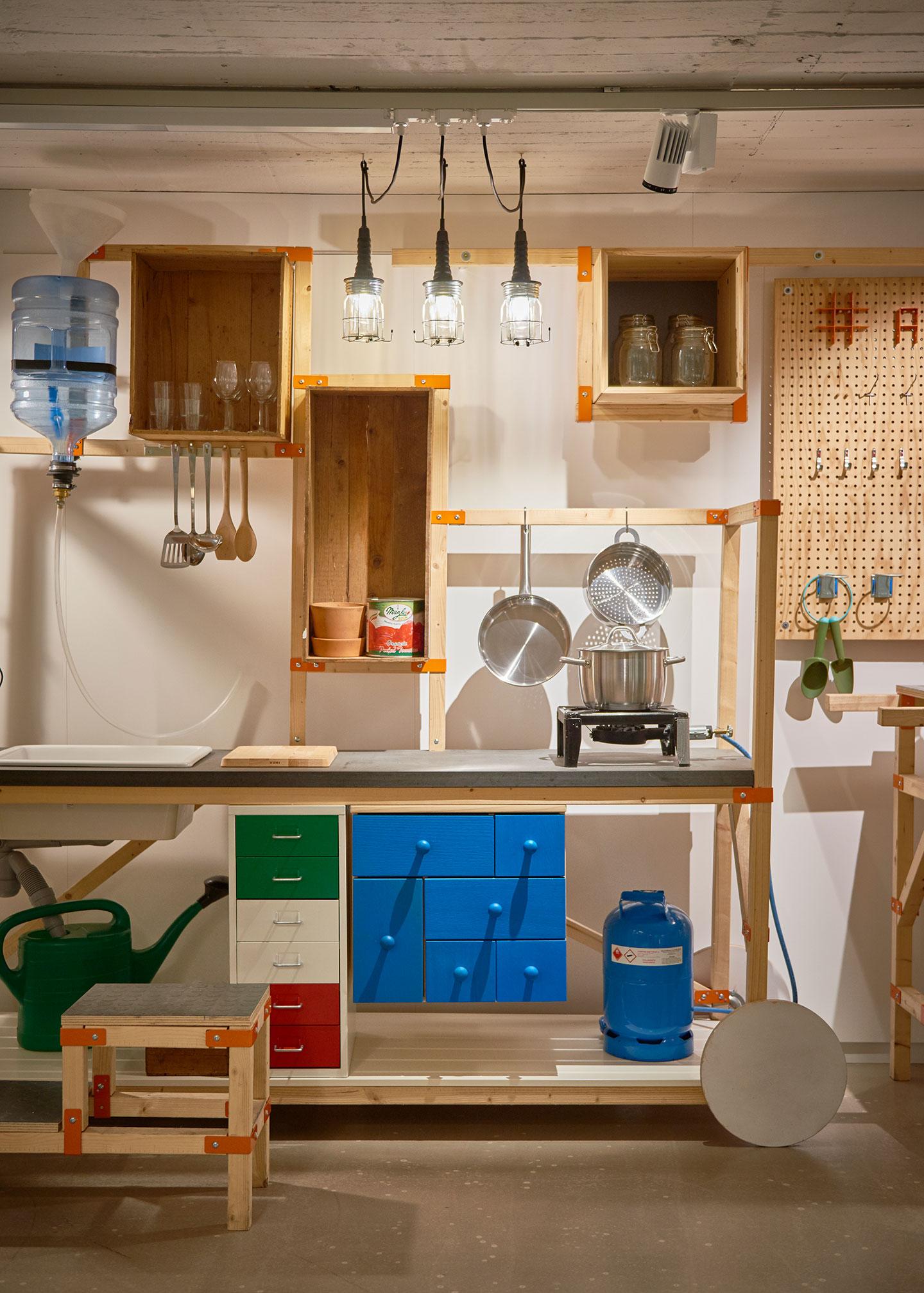 Famoso Diseñar Propia Cocina Ikea Ideas Ornamento Elaboración ...
