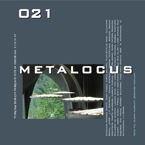 M 021 metalocus for Piscina valdesanchuela