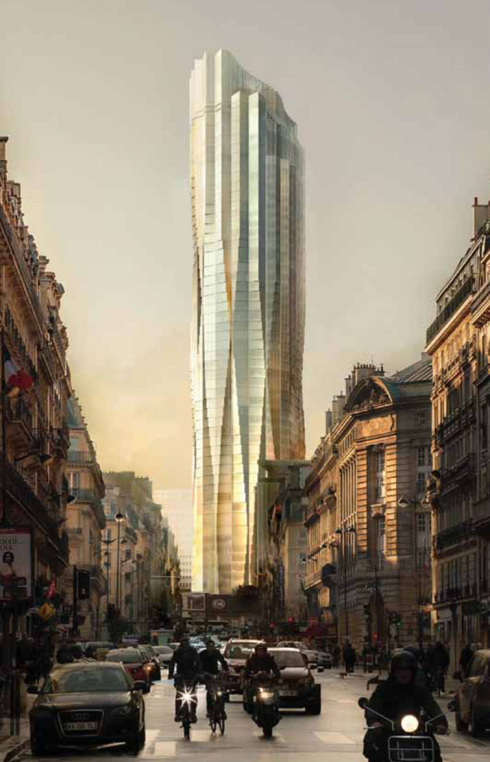 nouvelle aom wins international architectural competition