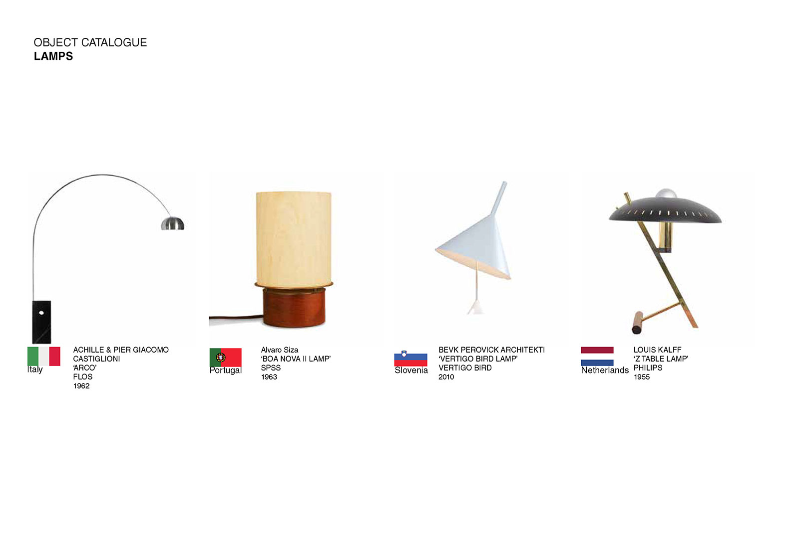 The Pan-European living room by OMA | METALOCUS