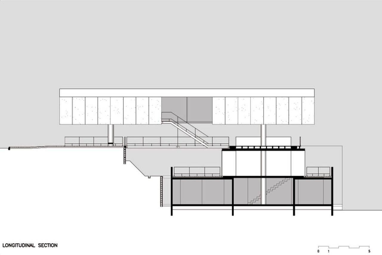 House In Carapicu Ba By Spbr Arquitetos Metalocus