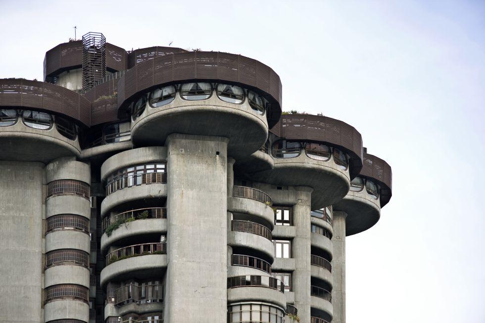 Madrid Dentro Y Fuera Un Siglo De Arquitectura A Trav S