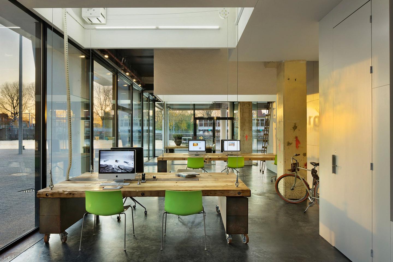 Oficina multifuncional metalocus for Arreglar silla oficina se queda baja