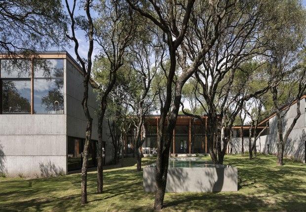 Casa BS por Alarcia Ferrer Arquitectos. Fotografía por Federico Cairoli