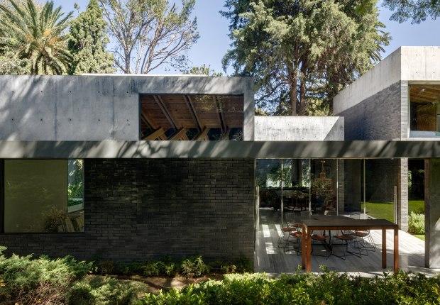 Casa CMR por Estudio MMX. Fotografía por Rafael Gamo – Dane Alonso