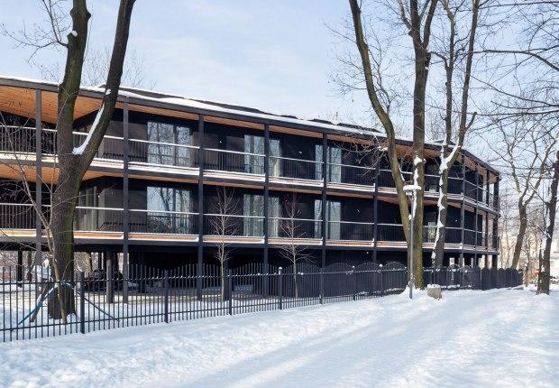 Villa Reden por Frantagroup studio. Imagen cortesía de Frantagroup studio