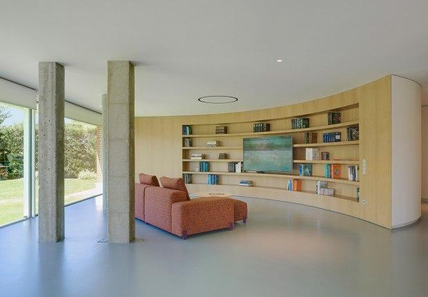 Reforma de Casa GW por Jaime Sepulcre Arquitecturas. Fotografía por David Frutos Ruiz