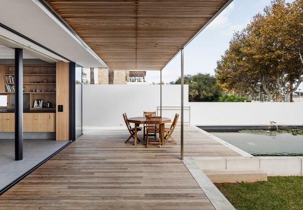 Casa MB por Gabriel Montañés. Fotografía por Adrià Goula